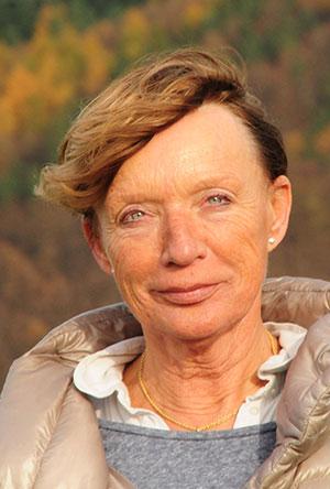 Sylvie Meiser, Help-Dozentin zur Seniorenassistenten-Ausbildung