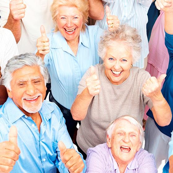Gemeinsame Lebensfreude! HELP-Akademie: Hilfe durch Experten für Lebensqualität im Alter mit Prüfung und Zertifikat