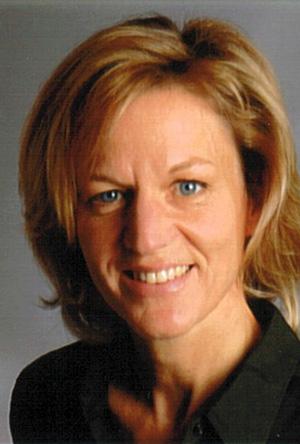Petra Lindemann,Dozentin der Akademie Help Seniorenassitenten-Ausbildung