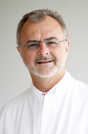 Dr. med. Martin Runge, Help-Dozent zur Seniorenassistenten-Ausbildung, Bereich Demenz