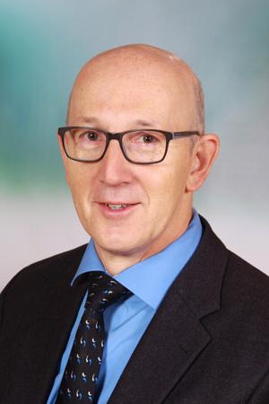 Dipl.-Psych. Wolfgang Kühne,Dozent der Akademie Help Seniorenassitenten-Ausbildung