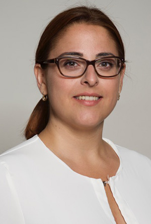 Serra Simone Weber,Help-Dozentin, z.Zt. in Mutterschaft