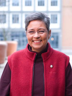 Susanne Englisch,Dozent der Akademie Help Seniorenassitenten-Ausbildung
