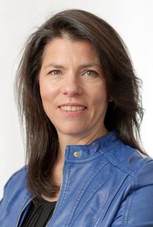 Tina Knoch, Dozentin und Ausbildungsbegleitung Seniorenassistenz der Help-Akademie