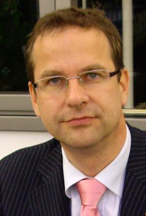Thomas Ziselsberger, Fachdozent der Help-Akademie zur Seniorenassistenten-Ausbildung