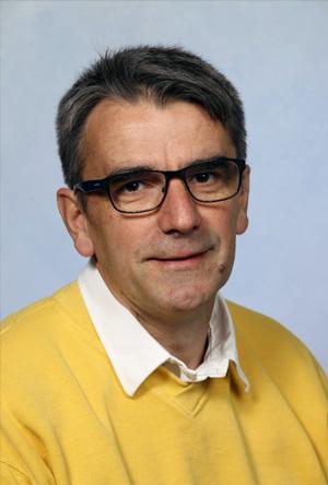 Hubert Jäger, Dozent der Akademie Help zur Seniorenassistenten-Ausbildung