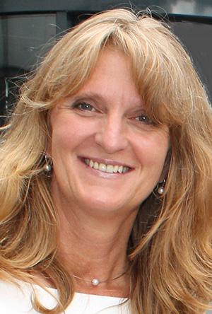 Gudrun Scharr, Help-Dozentin zur Seniorenassistenten-Ausbildung
