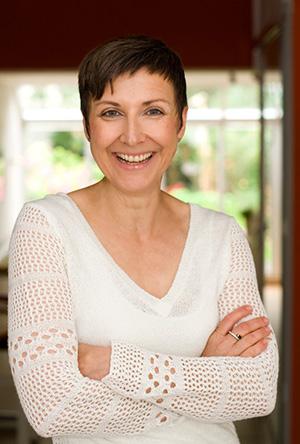 Friederike Woydich, Dozentin der Help-Akedemie Seniorenassistenten-Ausbildung