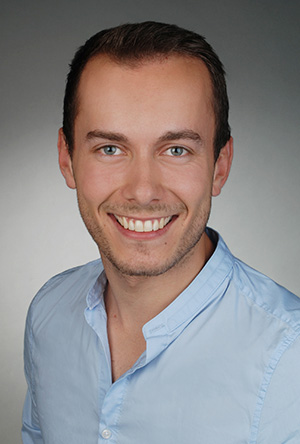 Andreas Niels Benjamin Zuber, Help-Dozent zur Ausbildung von Senioren-Assistenten.