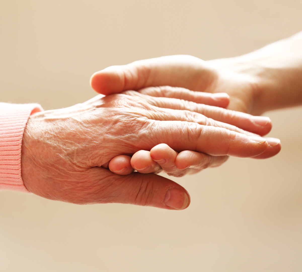 Kommunikation braucht keine Worte – Die Sinne erwecken durch Basale Stimulation bei Demenz