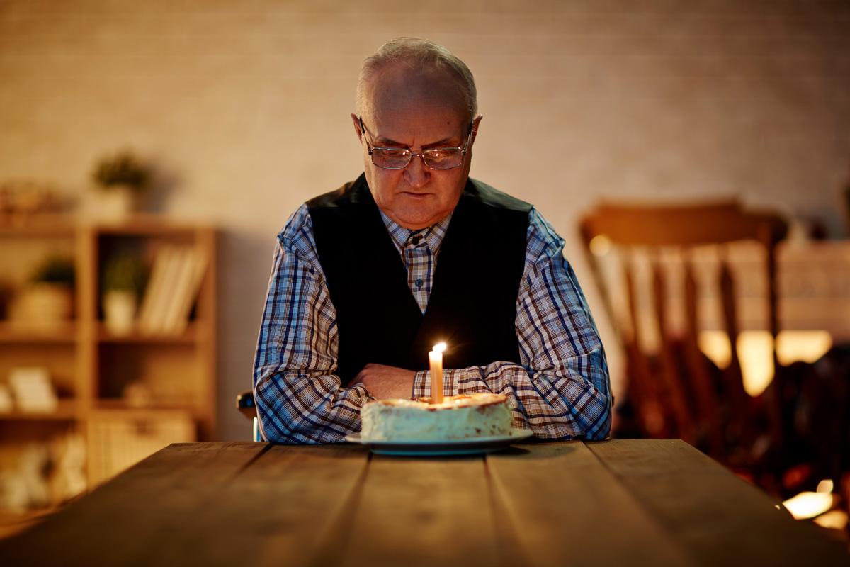 Die HELP-Seniorenassistenz arbeitet gegen eine Vereinsamung im Alter.