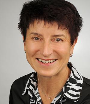 Brigitte Vögl,Help-Seniorenassistentin und Dozentin