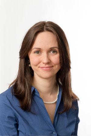 Johanna Spies, Help-Akademie Dozentin zur Seniorenassistenten-Ausbildung