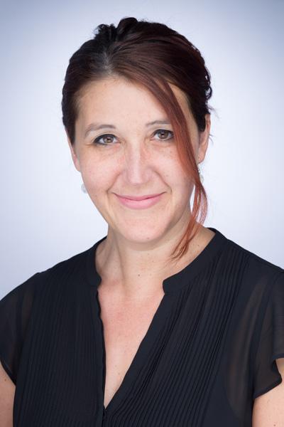 Bianca Meraner., Help-Dozentin zur Seniorenassistenten-Ausbildung