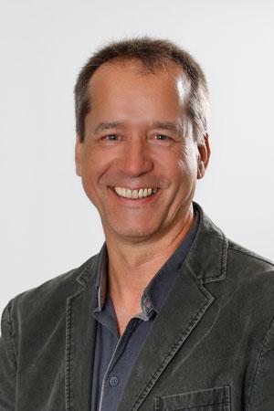 Siegfried Bader, Dozent der Akademie Help Seniorenassitenten-Ausbildung