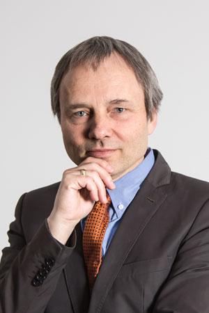 Hartmuth Brandt, Dozent der Akademie Help Seniorenassitenten-Ausbildung