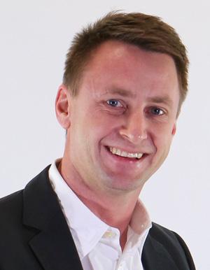 Tobias Münzenhofer