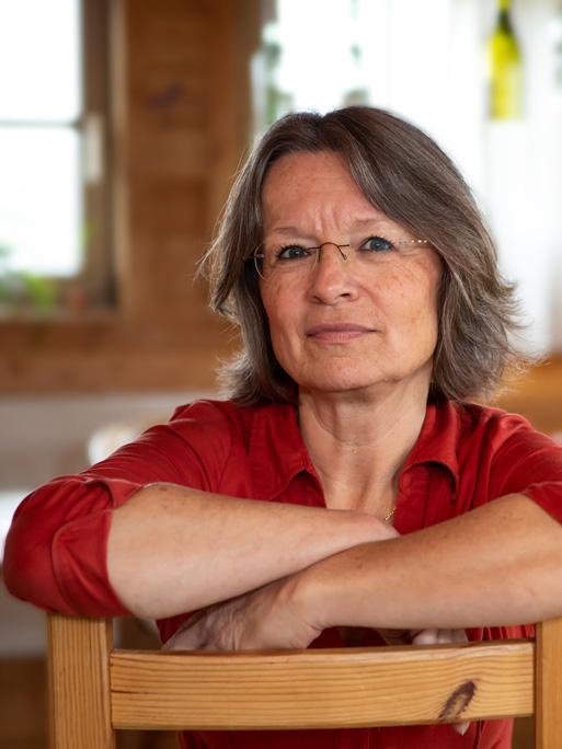 HELP-zertifizierte Expertin & Gesellschafterin Michaela Hirsch gewinnt Innovationspreis