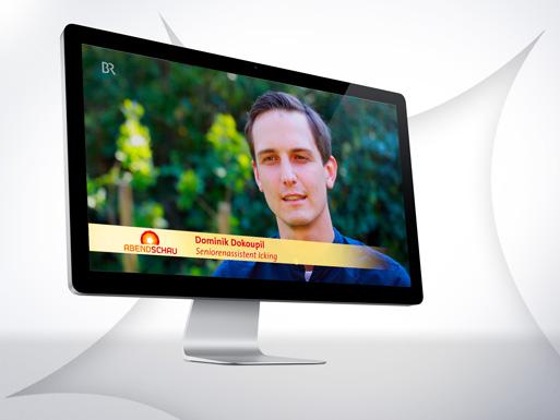 HELP Akademie: Unsere Seniorenassistenten in Presse und Fernsehen!